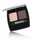 Isa Dora Иса Дора Тени для век двухцветные Light & Shade Eye Shadow