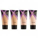 Max Factor Тональная основа Smooth Effect Foundation