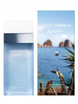 Dolce & Gabbana Light Blue Pour Femme Love in Capri