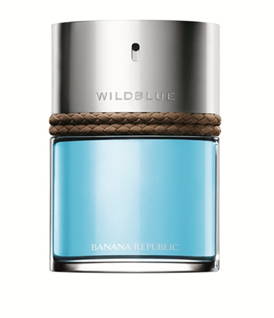 Banana republic wildblue noir туалетная вода