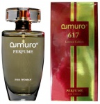 Dzintars Дзинтарс Amuro Perfume For Woman 617