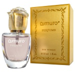 Dzintars Дзинтарс Amuro Perfume For Woman 12