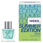 Mexx Summer Edition Man 2014