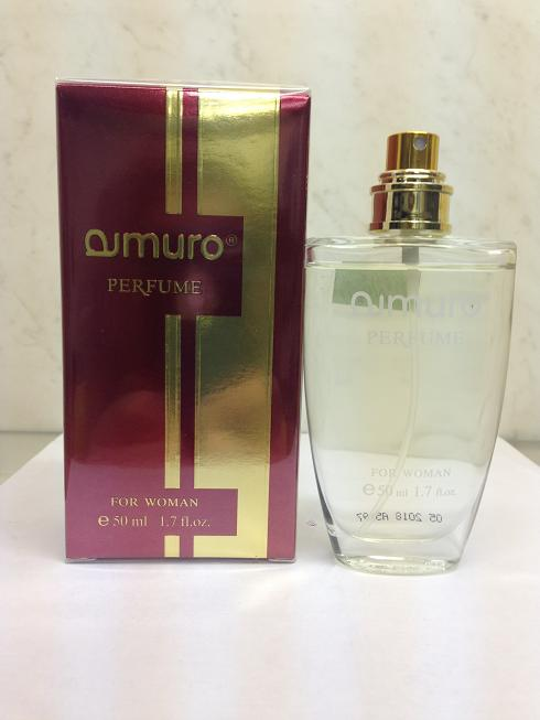 Dzintars Дзинтарс Amuro Perfume For Woman 602
