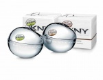 DKNY Be Delicious Men Limited Edition Bottle