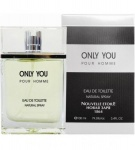����� ���� ������ �� Only You Pour Homme