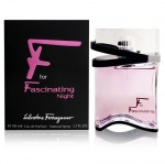 Salvatore Ferragamo F by Ferragamo for Fascinating Night