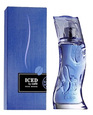 Cafe-Cafe Iced by Pour Homme